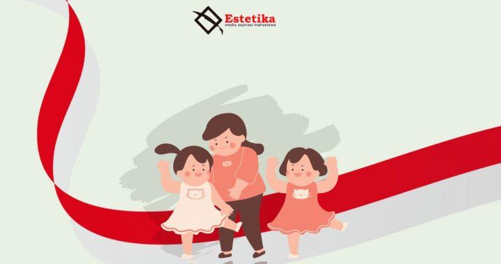 KURANGNYA RASA CINTA ANAK INDONESIA TERHADAP BAHASA INDONESIA