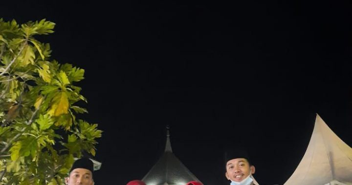 TIGA MAHASISWA UNM RAIH JUARA DALAM KEGIATAN STQH XXXll TINGKAT PROVINSI SULSEL 2021