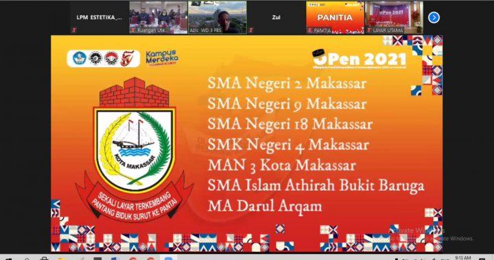 HIMAPRODI PBSI ADAKAN SEMINAR KEBAHASAAN NASIONAL BAHAS BAHASA INDONESIA